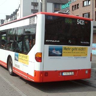 Transport media